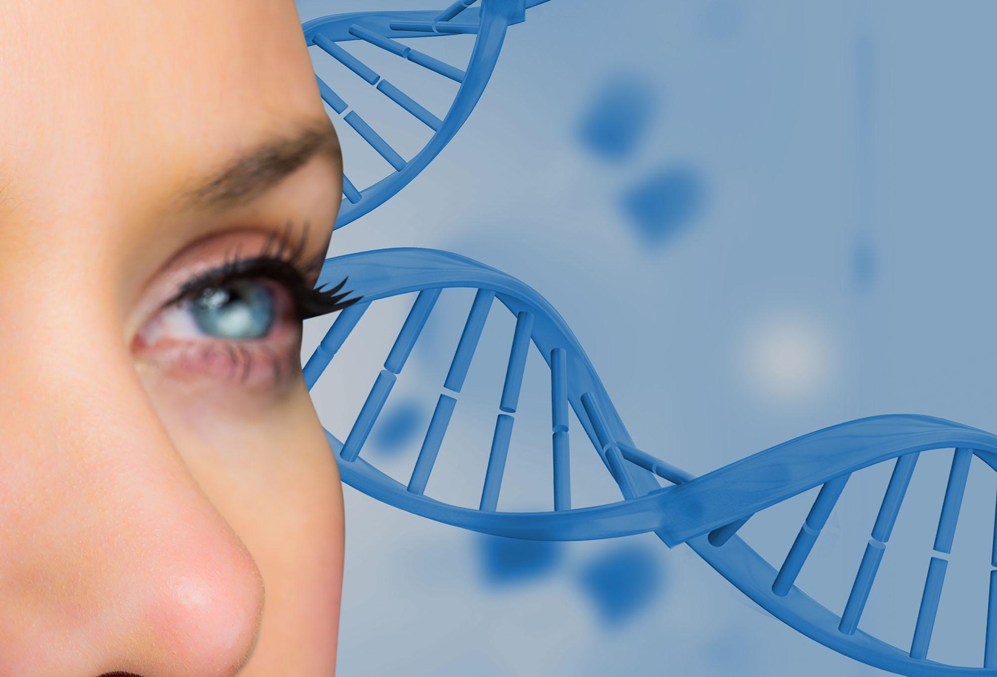 Existem doenças genéticas para a Nova Medicina Germânica?
